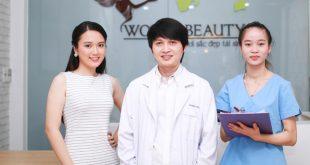 Bác sĩ Phùng - Thế Giới Đẹp